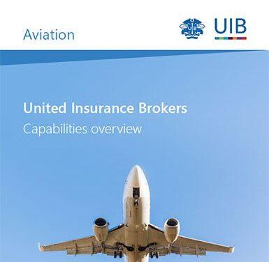 Aviation brochure
