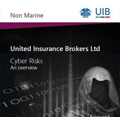 Cyber – Cyber Risks English
