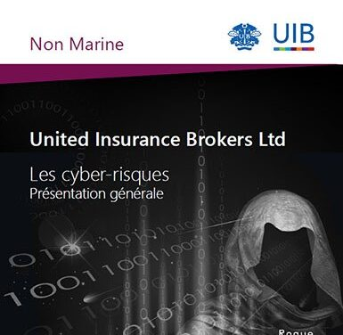 Cyber – Cyber Risks French