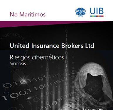 Cyber – Cyber Risks Spanish