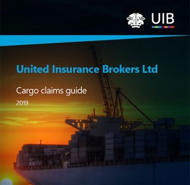 Marine Cargo – Claims Guide