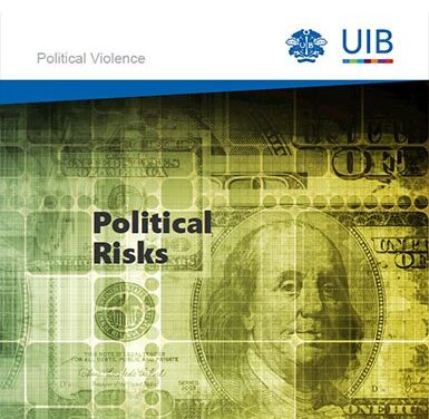 Political Violence – Political Risks