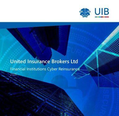 Cyber – Financial Institutions Cyber Reinsurance