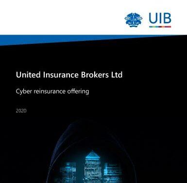 Cyber – Reinsurance Offering